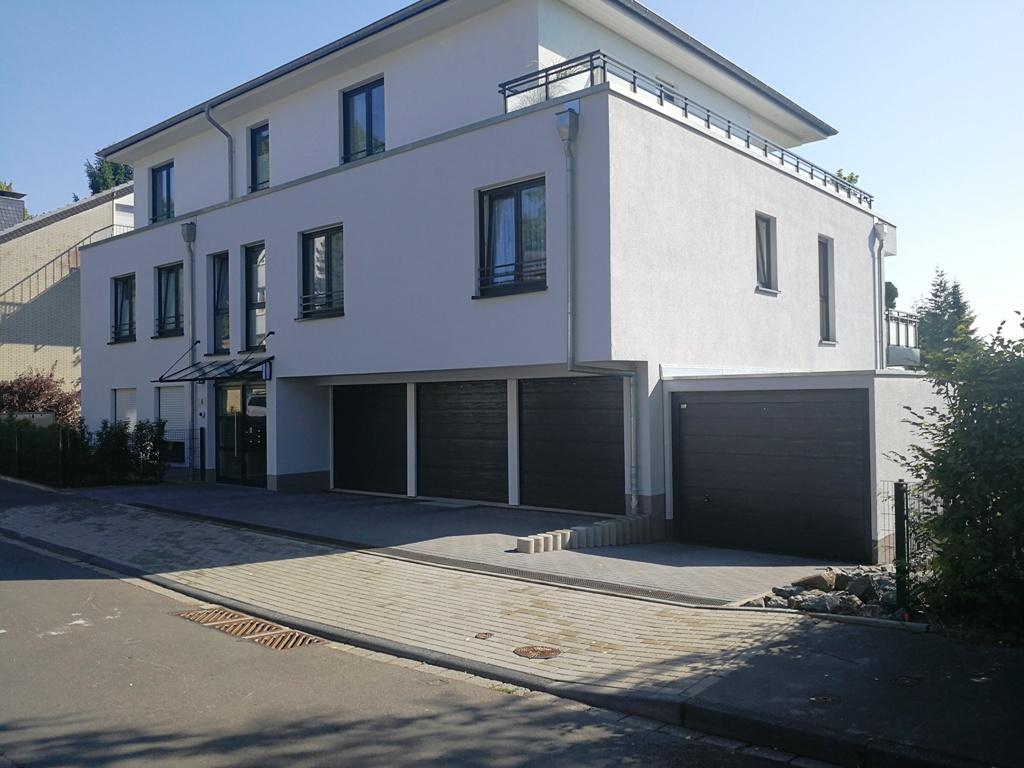 Garagentore Wuppertal referenzen tarotore garagentore industrietore haustüren