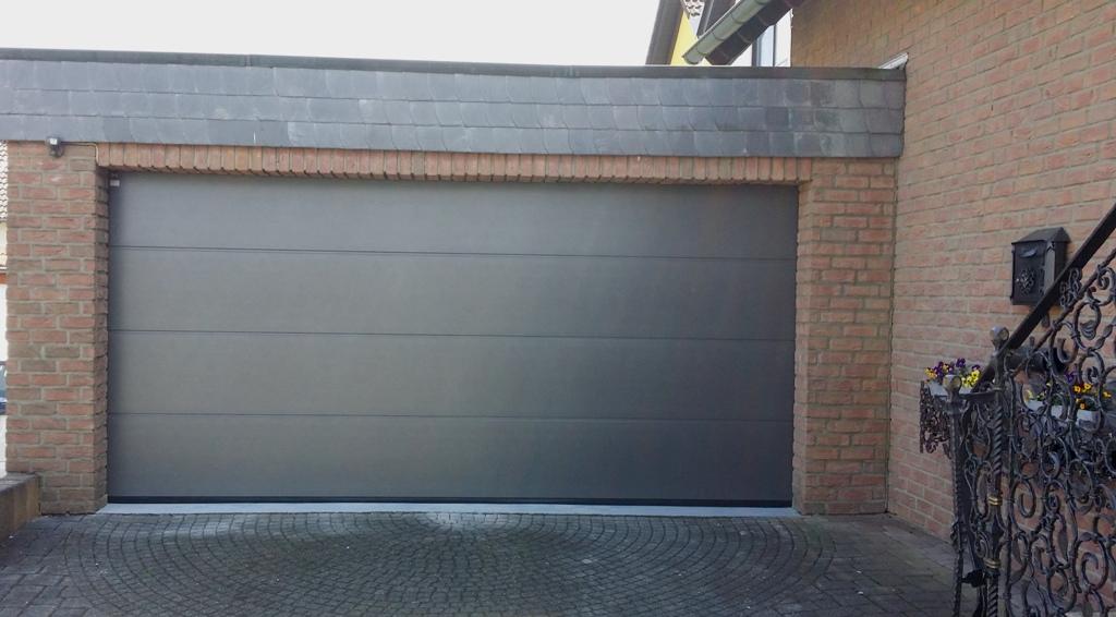 Haust Ren Bielefeld referenzen tarotore garagentore industrietore