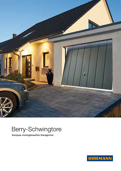Berry Schwingtore