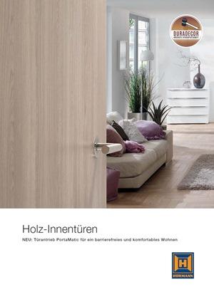 Holzinnentüren  Holz-Innentüren | Neubau und Modernisierung | TAROTORE Remscheid ...